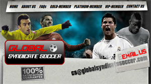 Soccer Tips and Predictions